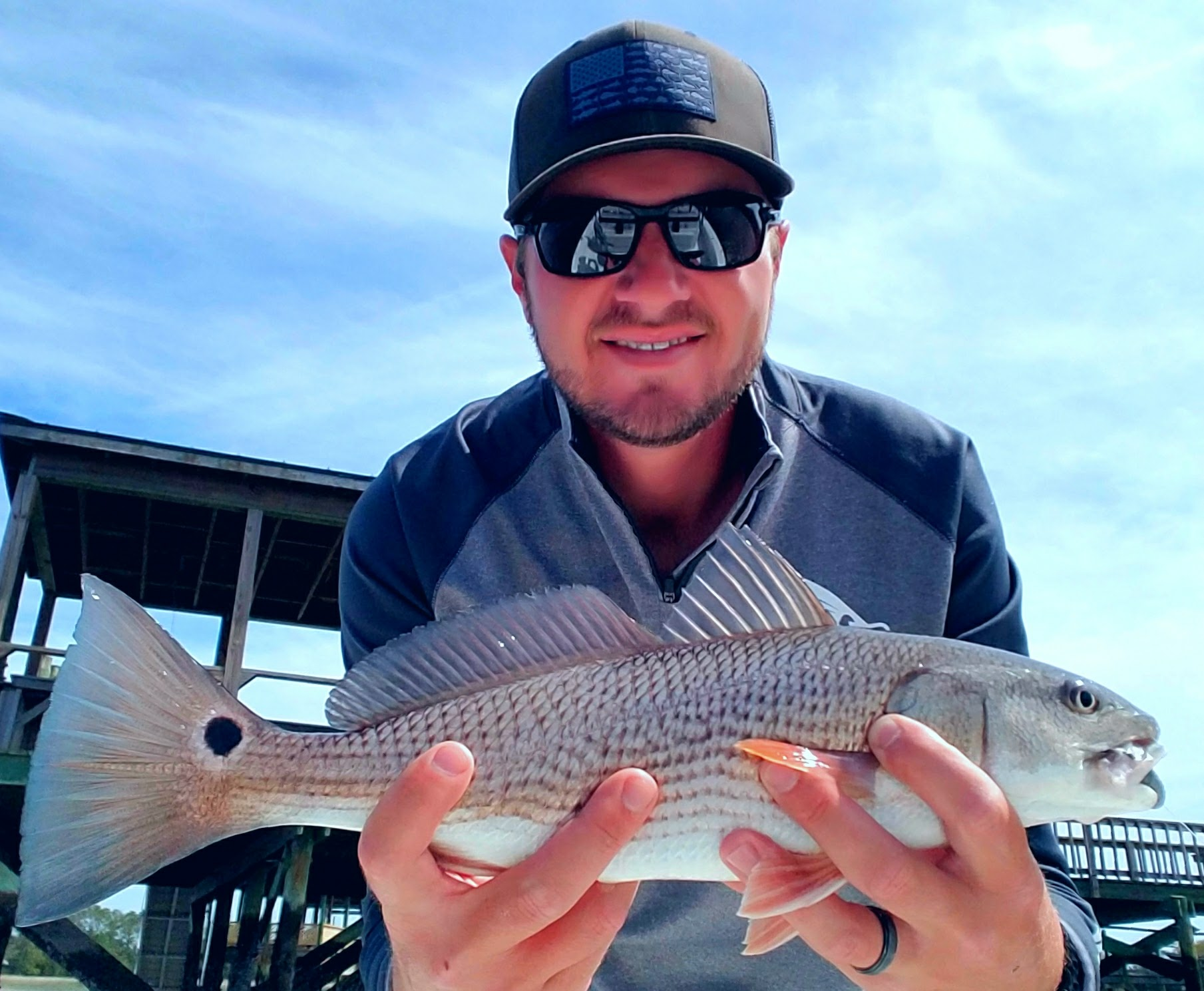 Captain information all in one fishing charters for Captain al fishing
