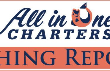 Deep Sea Fishing Charter; Inshore Report
