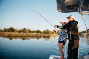 Charleston Fishing Charter