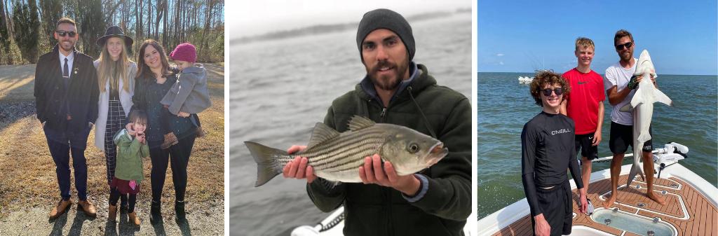 Captain Cody Inshore and Nearshore fishing charters